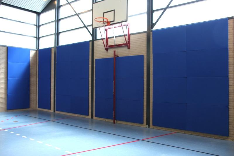 Sporthal akoestiek